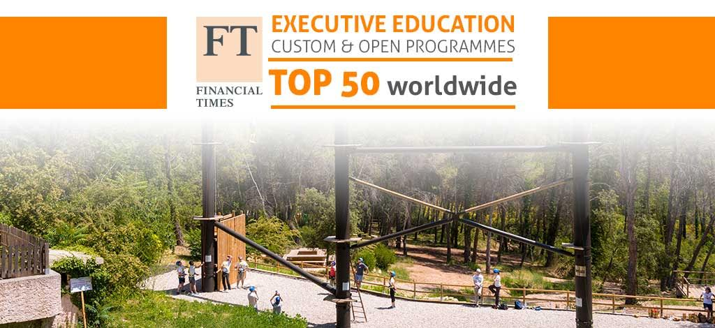 Ranking Executive Education