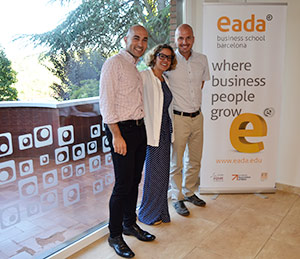 Open Day EADA