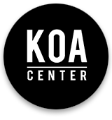 Koa center eada alumni