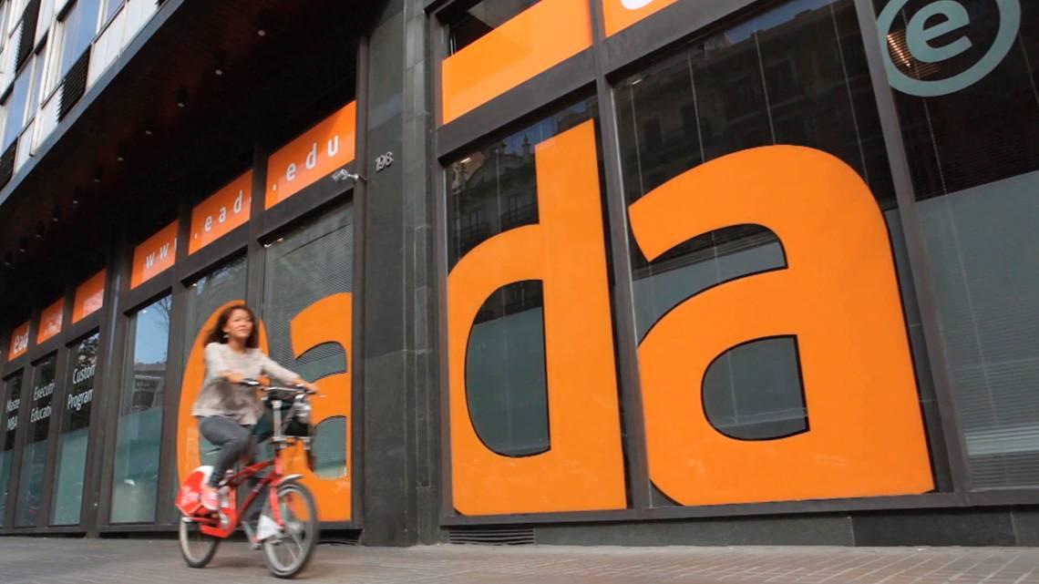 International MBA - Fees and Funding | EADA | Barcelona