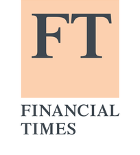Financial Times - European Business Schools  Ranking - Logo