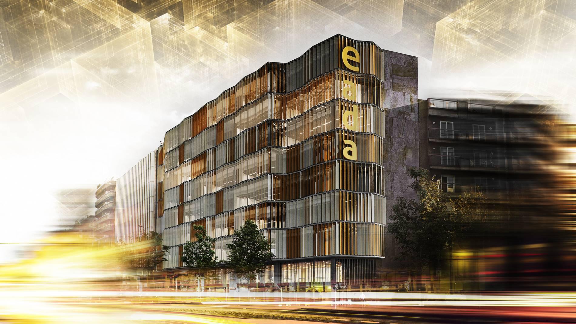 Barcelona City Centre Campus | Barcelona | EADA