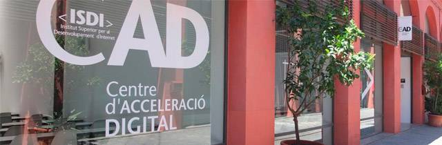 ISDI DIGITAL BUSINESS SCHOOL BARCELONA CAMPUS - EXPERIENCIA DIGITAL