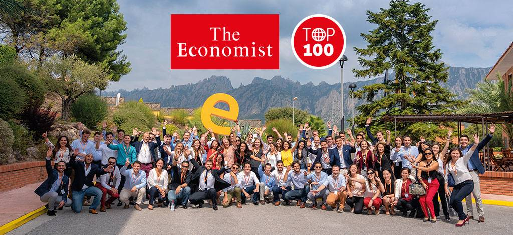 Full-Time MBA Ranking The Economist