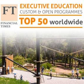 Ranking Executive Education 2017 de 'Financial Times'
