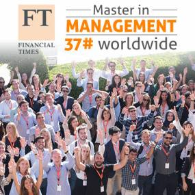 Master in Management