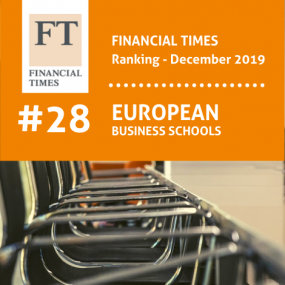 Ranking Financial Times